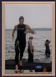Ironman Wisconsin 2006