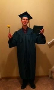 pnut graduate