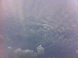 storm scales