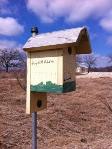 bird barn 1