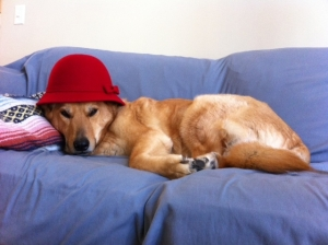 red hat 4