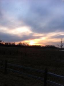 sunset 4-6 2
