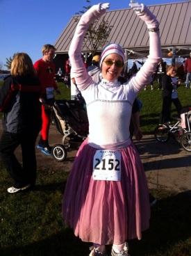 5k 10-2011 costume