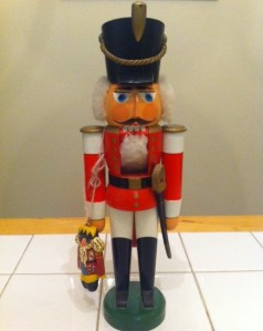 My Nutcracker